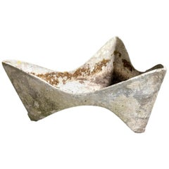Willy Guhl Tooth Planter