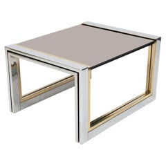 Willy Rizzo Nesting Tables