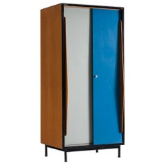 Willy Van Der Meeren Cabinet