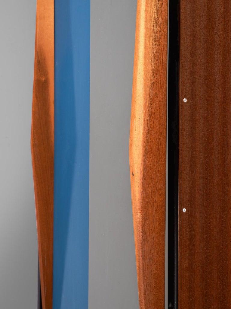 Metal Willy Van Der Meeren Cabinet for Tubax For Sale