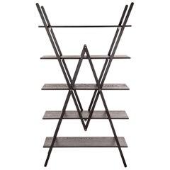 Wilma Design Boockase, Essential in Wood