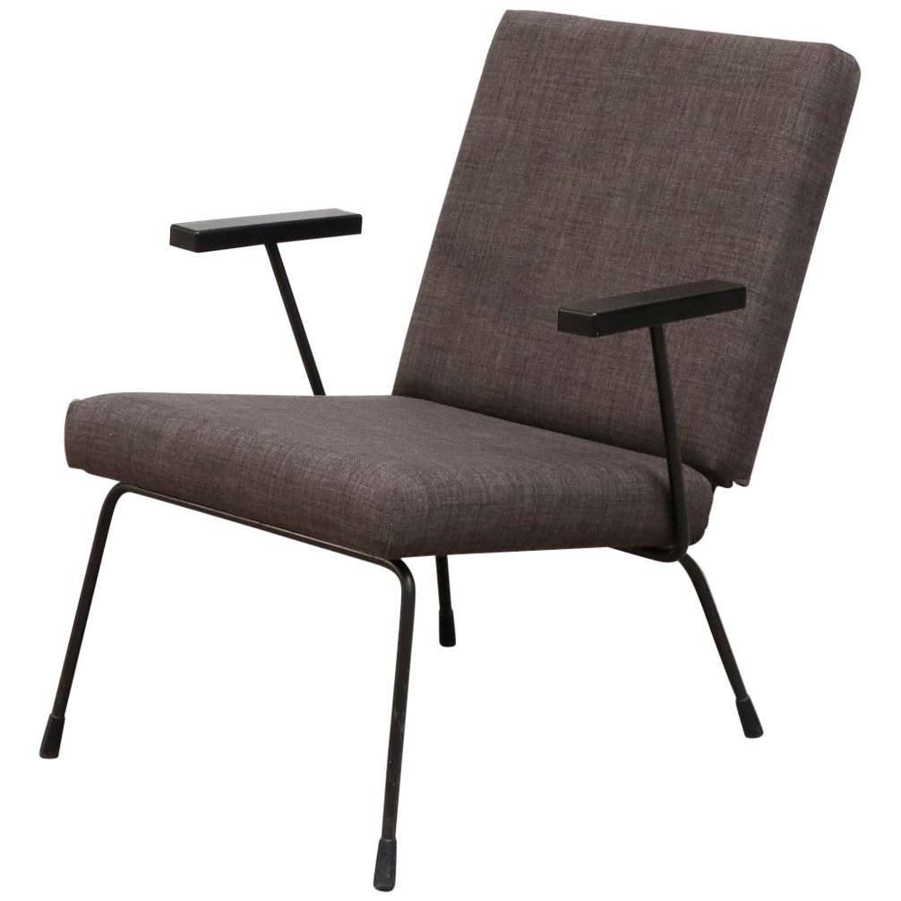 "Wim Rietveld Model ""1407' Lounge Chair"