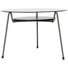 Wim Rietveld Mosquito Table for Gispen