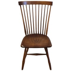 Windham Cherry Side Chair