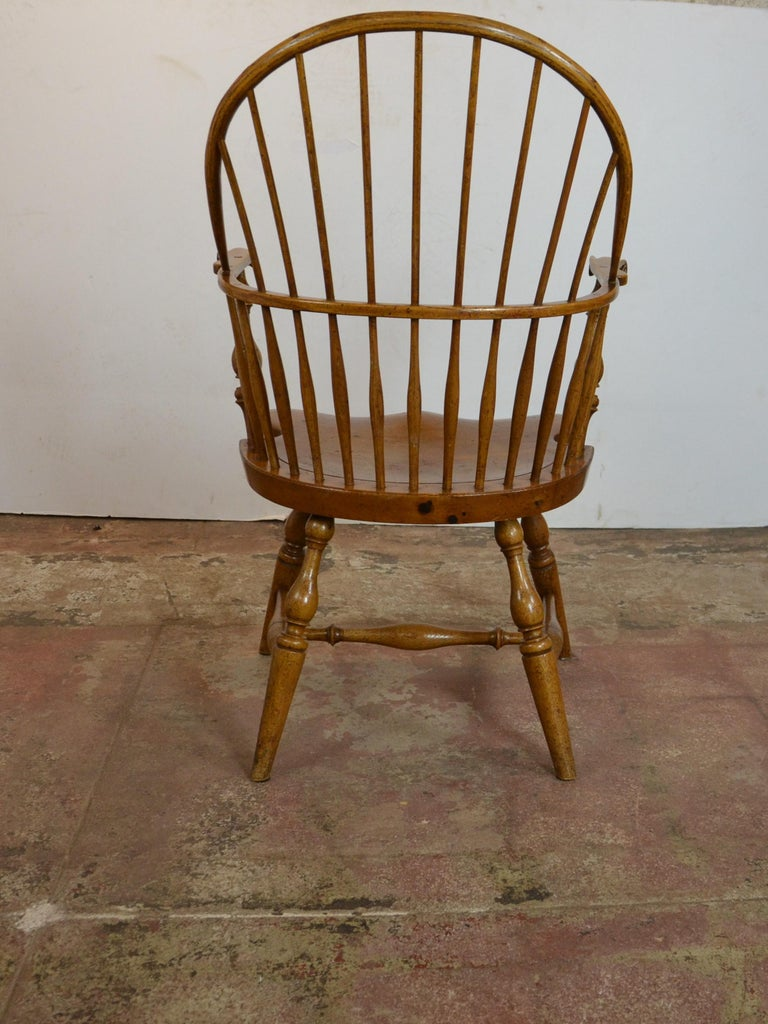 20th Century Windsor Chairs  by  Rennick Furniture  For Sale
