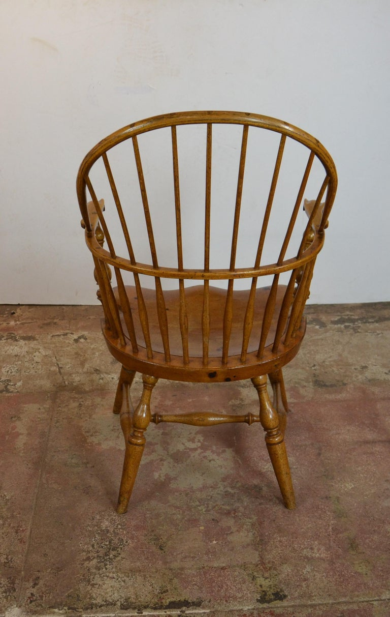 Windsor Chairs  by  Rennick Furniture  For Sale 1