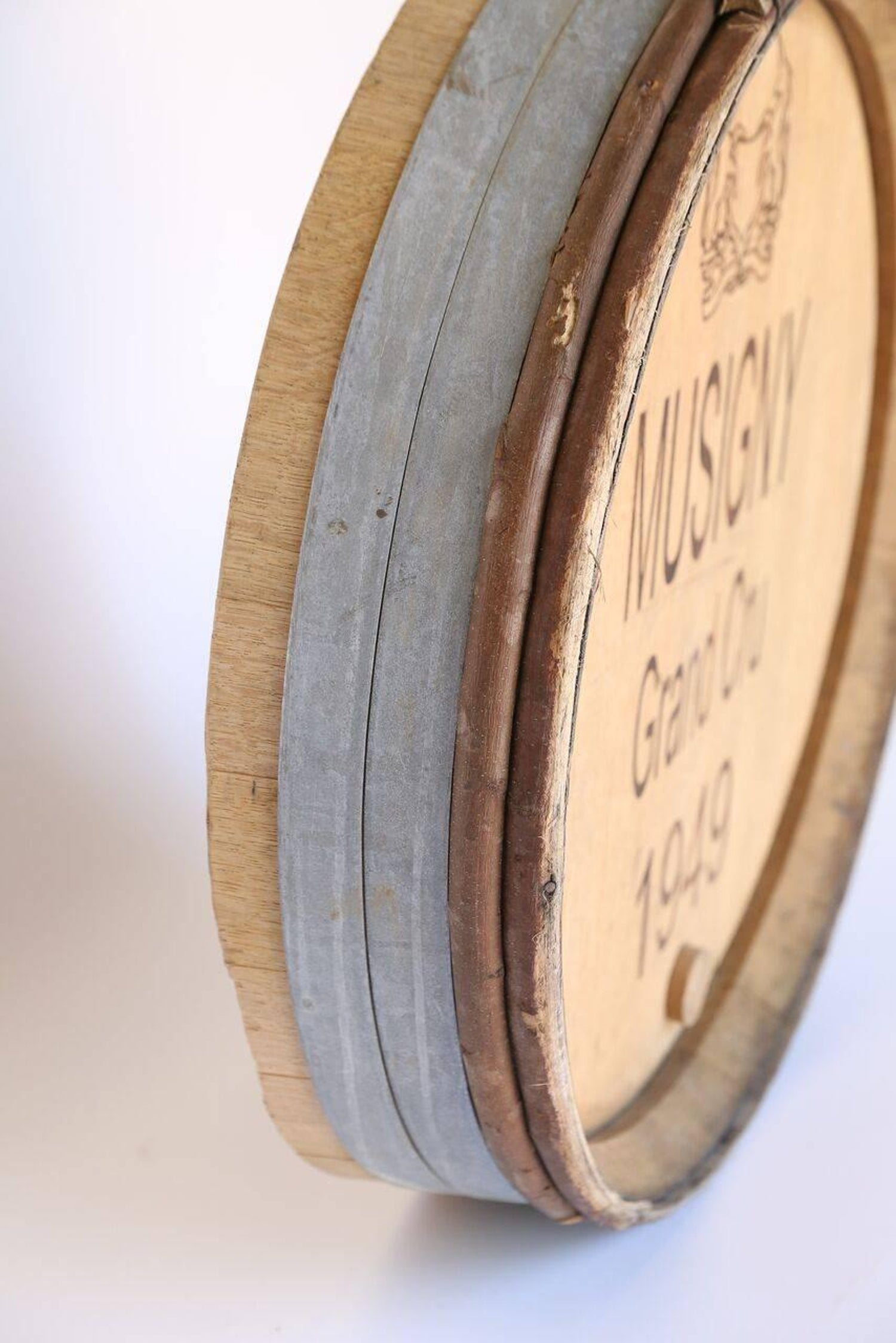 Wine Barrel Facade For Sale At 1stdibs