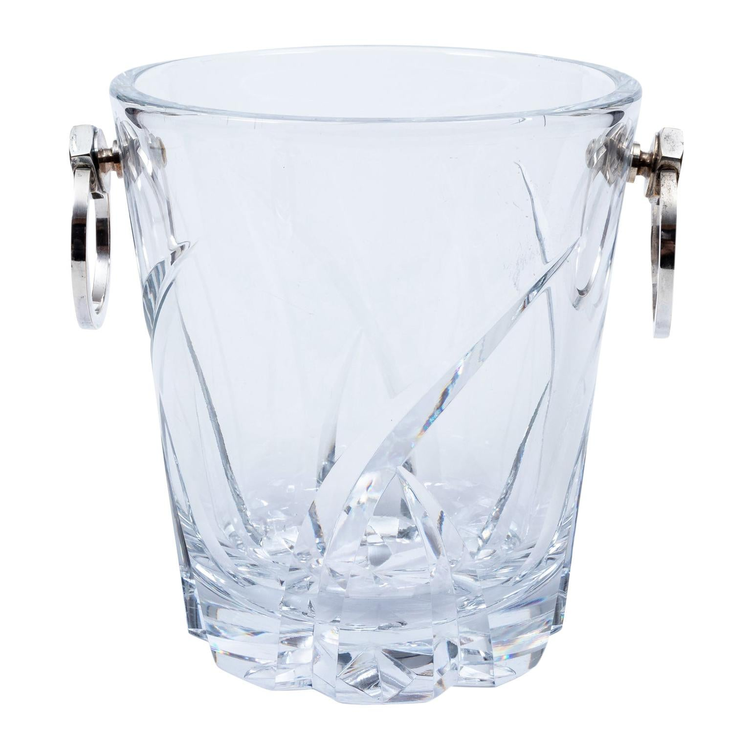 Wine Cooler or Champagne Bucket