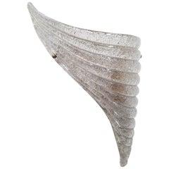 Flügel-Leuchter
