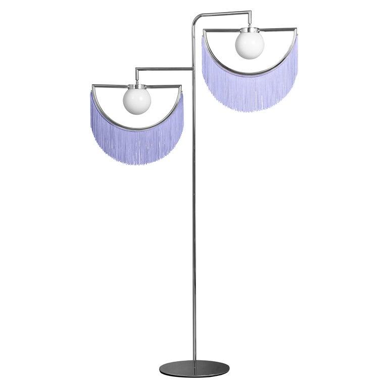 Wink Floor Lamp by Masquespacio For Sale
