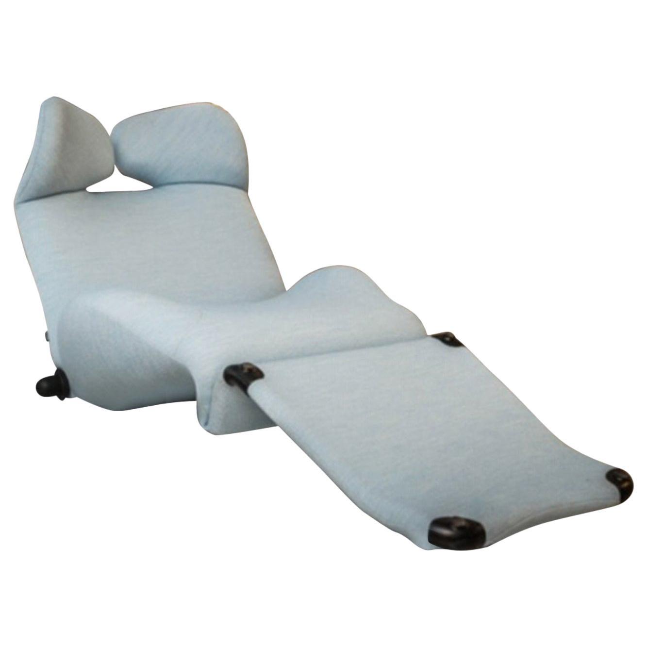 Toshiyuki Kita Lounge Chairs