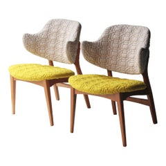 """Vintage Ikea Armchair """"Esbjerg"""", Sweden, 1960s For Sale at ..."""