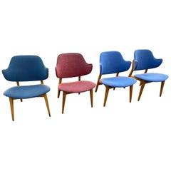 Winnie Chairs by Ikea, 1950s