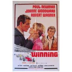 Winning '1969' Poster