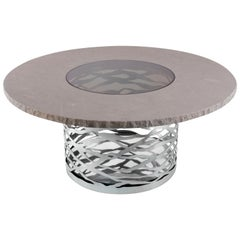 Wishing Well Cocktail Table, Customizable