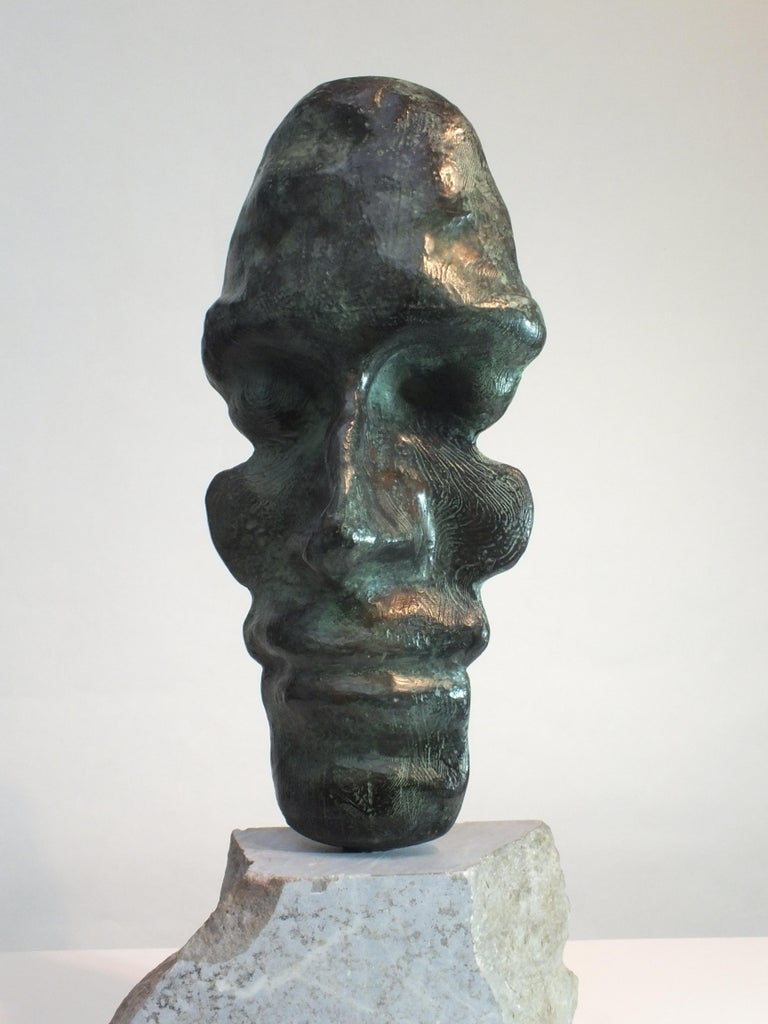 Witness, Bronze Sculpture In New Condition For Sale In London, GB