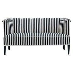 Wittmann Allegasse Sofa Designed by Josef Hoffmann