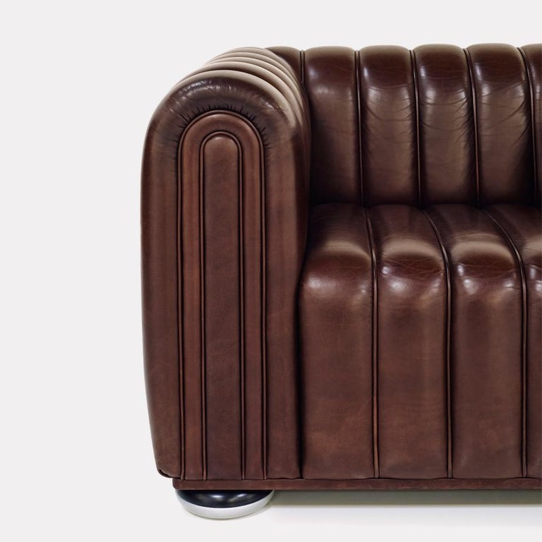 This 1910 design is testimony to the diversity of Josef Hoffmann's work.
