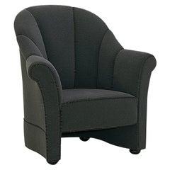 Wittmann Haus Koller Lounge Chair Designed by Josef Hoffmann