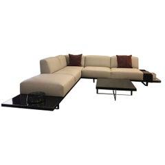 Wittmann Palais Sectional Sofa