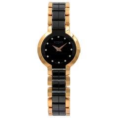 Wittnauer Ceramic Women's Quartz Watch 12P102