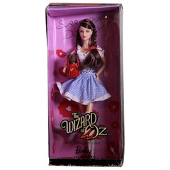 Wizard of OZ, Dorothy Gale Barbie Doll