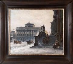 """""""People of the Street"""" by W. T. Chmielinksi"""