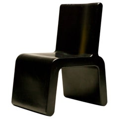 WL&T Chair by Marc Newson for Walter Van Beirendonck