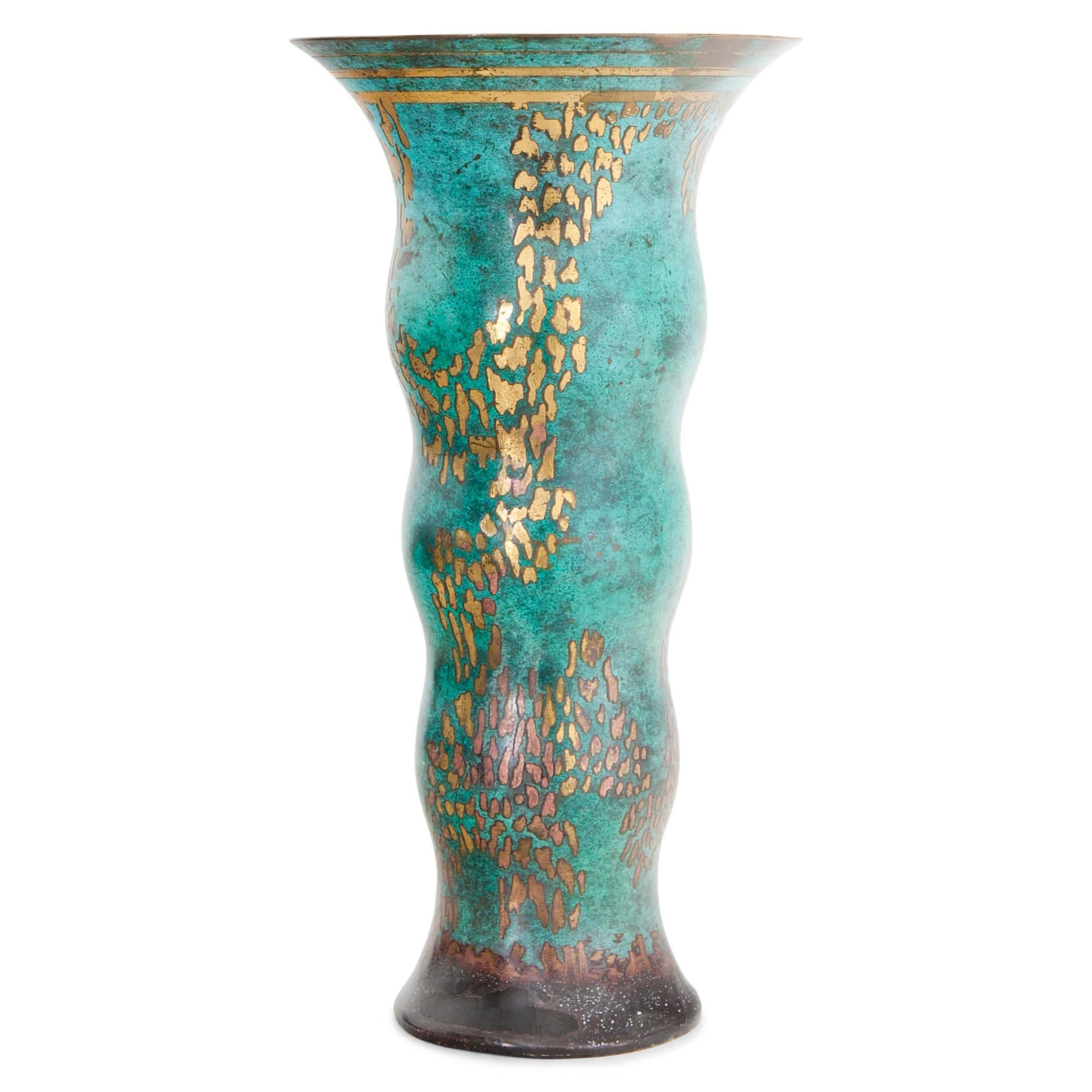 WMF Ikora Vase, 1920s