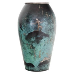 WMF Vase, 1920s-1930s