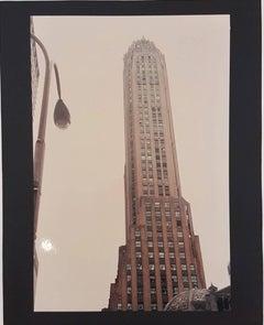 Manhattan - 20s Architecture