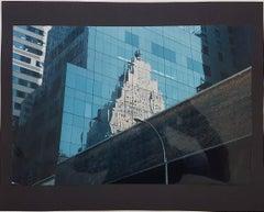 Manhattan - Mirror Effect 2