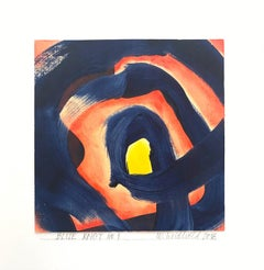 Blue Knot No. 1