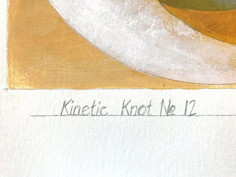 Kinetic Knot No. 12 For Sale 8