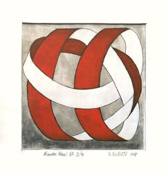 Kinetic Knot No. 2/3