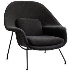 Womb Chair by Eero Saarinen, America, Mid-20th Century