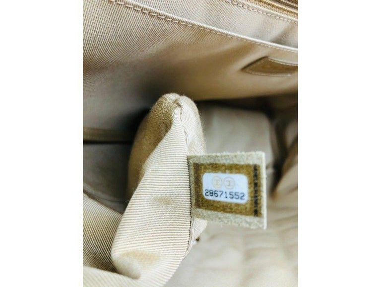 Women's Designer Chanel Classic XXL Travel Flap Bag For Sale 5