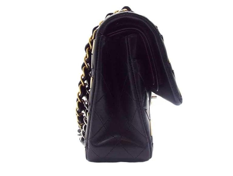 Women's WOMENS DESIGNER Chanel Embellished Flap Bag – Medium For Sale