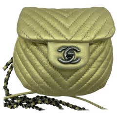 WOMENS DESIGNER Chanel Mini Crossbody Bag