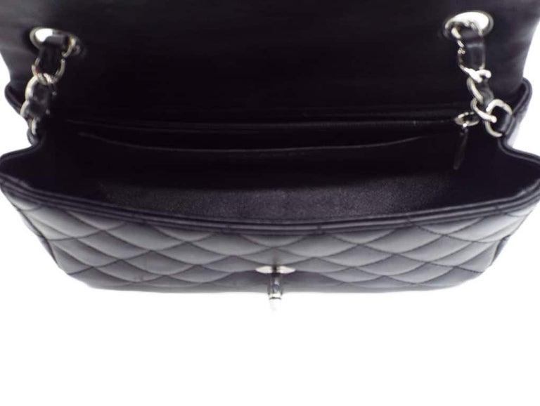 Black WOMENS DESIGNER Chanel Mini Flap For Sale