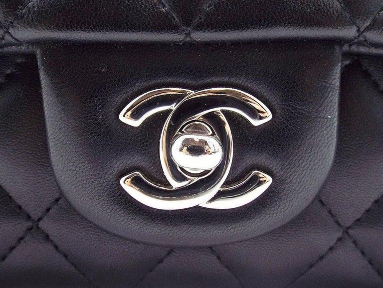 WOMENS DESIGNER Chanel Mini Flap For Sale 2