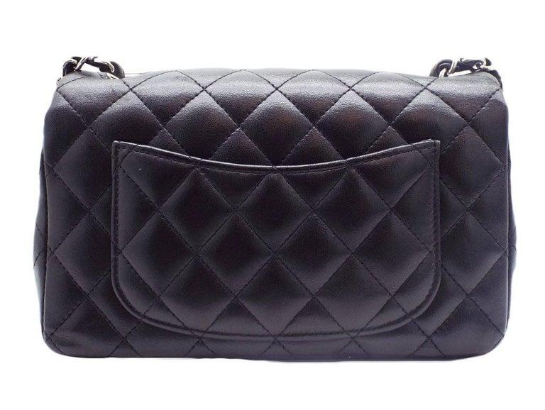 WOMENS DESIGNER Chanel Mini Flap For Sale 4