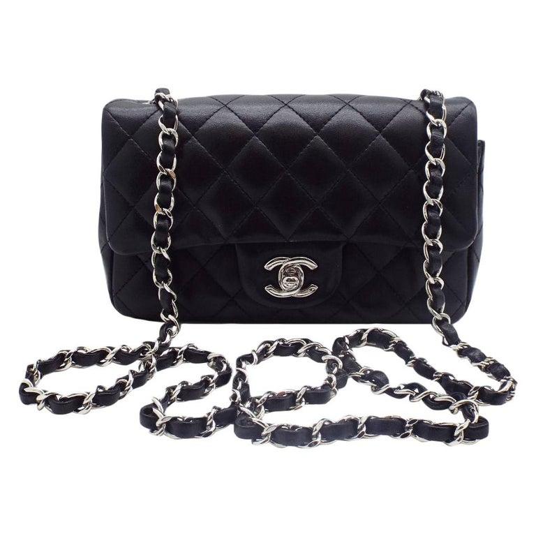 WOMENS DESIGNER Chanel Mini Flap For Sale