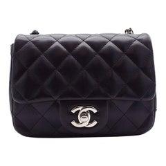 WOMENS DESIGNER Chanel Square Mini Flap