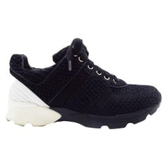 WOMENS DESIGNER Chanel Trainers / Sneakers