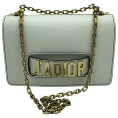 WOMENS DESIGNER Dior J'Adior Chain Bag