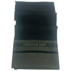 Christian Dior Scarves