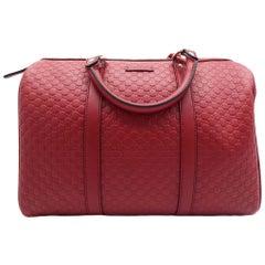 WOMENS DESIGNER Gucci Boston Bag