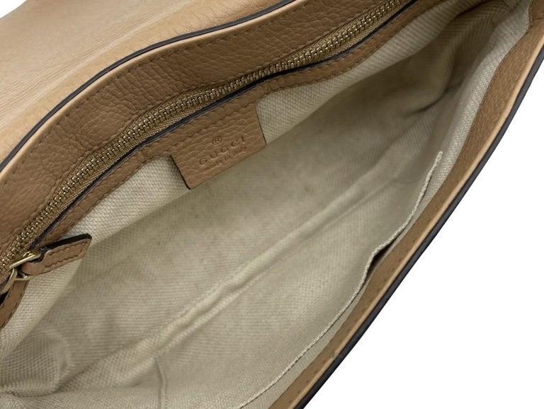 Women's WOMENS DESIGNER Gucci Medium Soho Chain Shoulder Bag For Sale