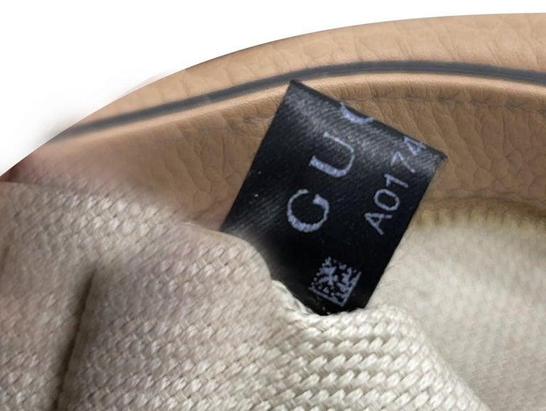 WOMENS DESIGNER Gucci Medium Soho Chain Shoulder Bag For Sale 3